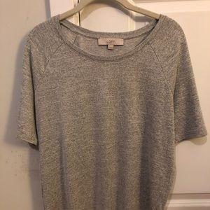 Marled T-Shirt